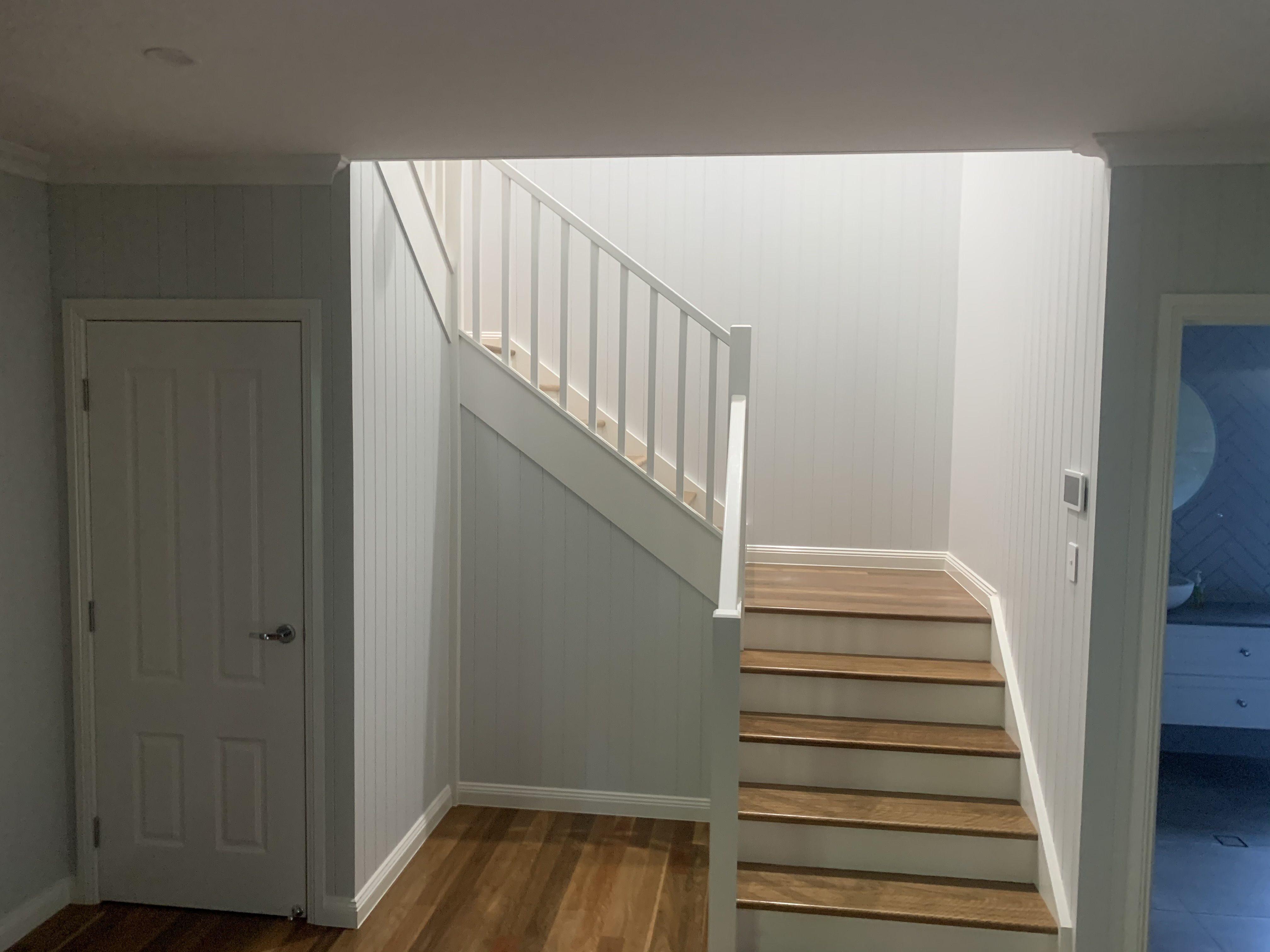 stair repairs brisbane